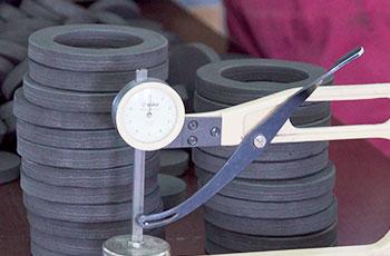 Video prezentacija kompanije SSA Pana Foamtec doo iz Bačke Topole, proizvođača sunđera.